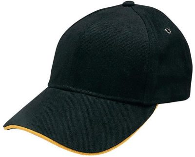 Hat-Sandwich-Peak_Black_Gold