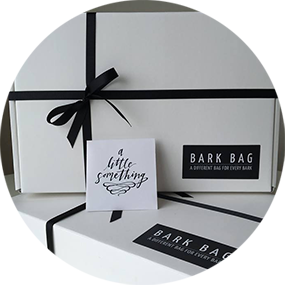 bark bag